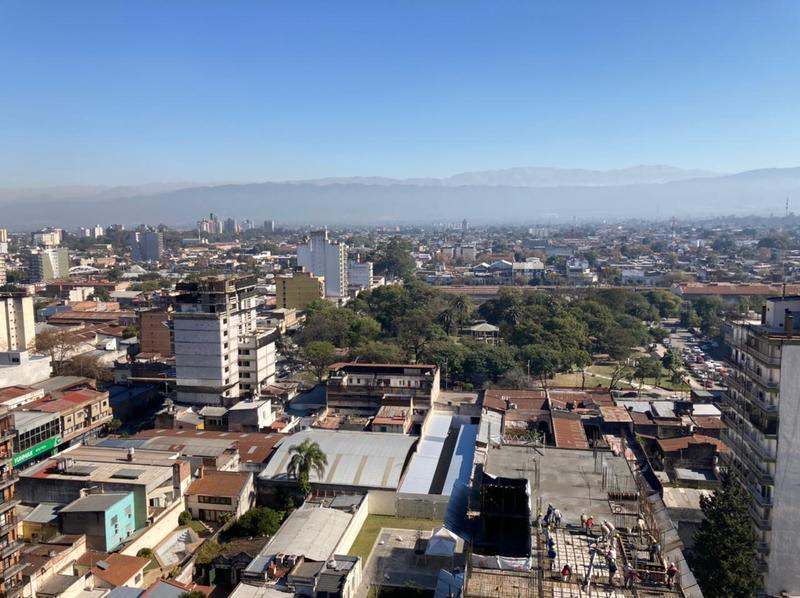 Foto Departamento en Venta en  San Miguel De Tucumán,  Capital  Salta al 500