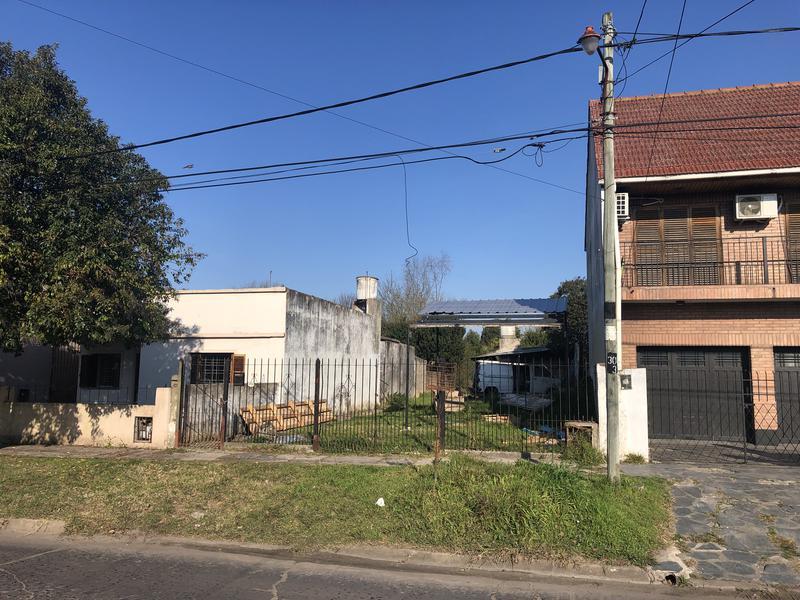 Foto Terreno en Venta en  Jose Marmol,  Almirante Brown  Amenedo 3050