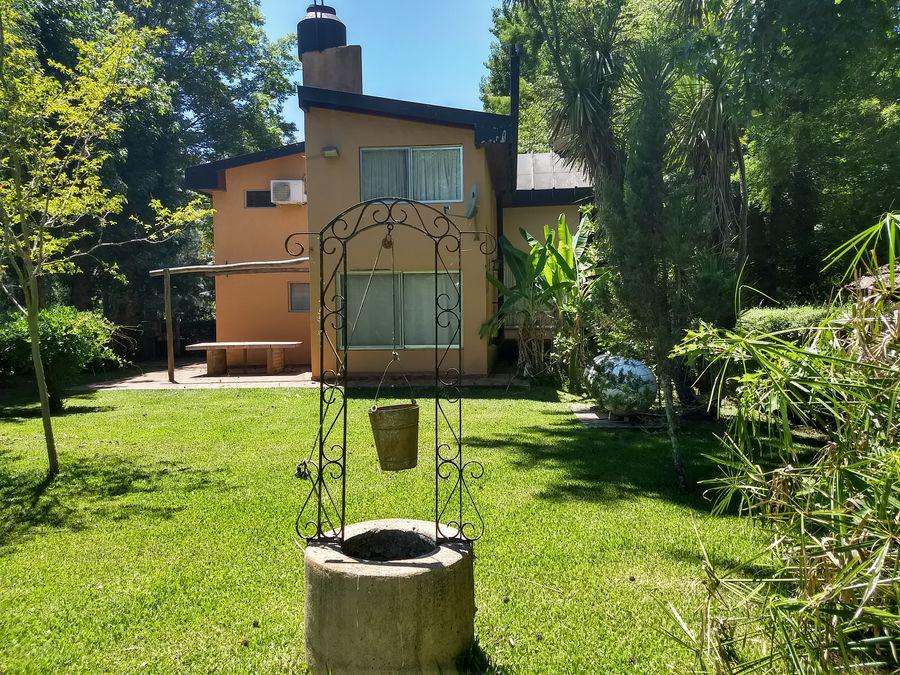 Foto Casa en Venta en  Espera,  Zona Delta Tigre  Arroyo Espera 235: Muelle CORFU