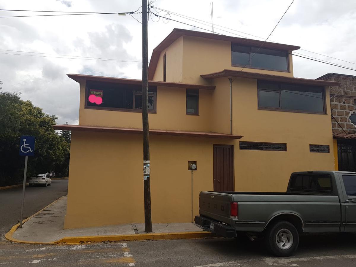 Foto Casa en Renta en  Casa Blanca,  Metepec  Casa en venta o renta Casa Blanca
