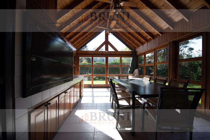 Foto Casa en Venta en  Canning,  Ezeiza  Casa en Venado I