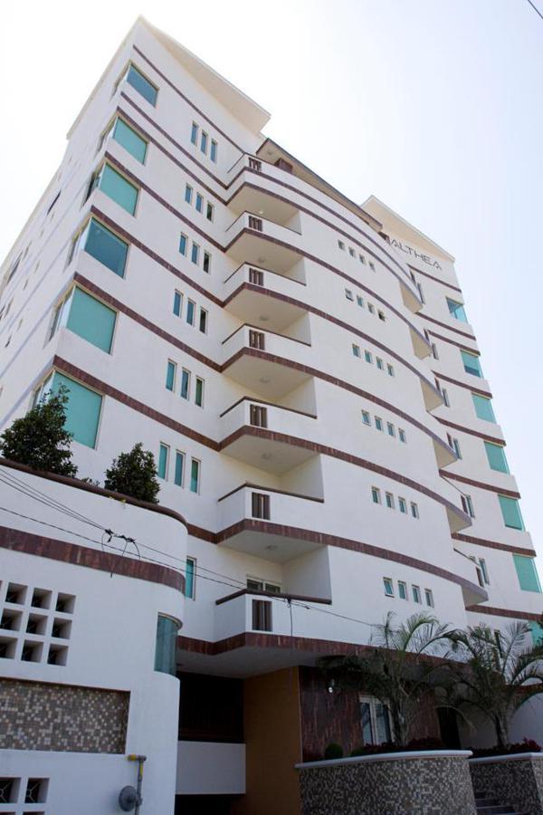 Foto Departamento en Renta en  Monterrey ,  Nuevo León  ALTHEA VALLE ORIENTE MONTERREY N L