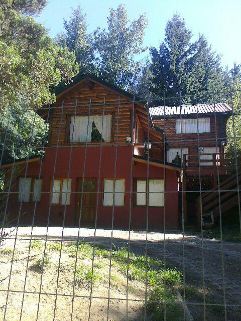 Foto Casa en Venta en  San Carlos De Bariloche,  Bariloche  Bustillo Km. 20,9