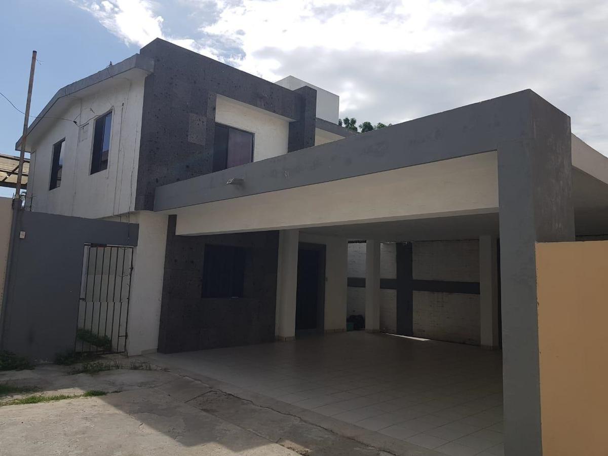 Foto Casa en Venta en  Unidad Nacional,  Ciudad Madero  Casa en VENTA Col. Unidad Nacional
