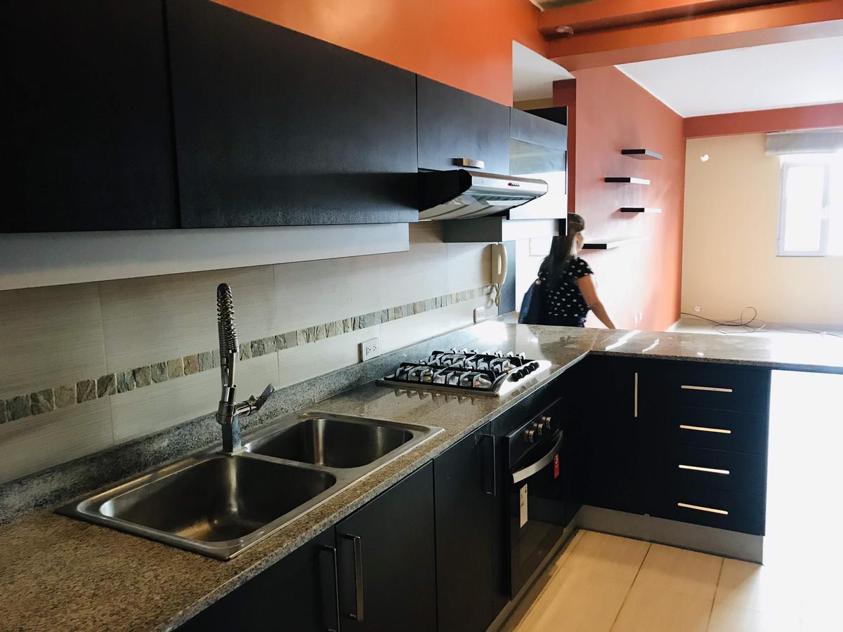 Foto Departamento en Venta en  Centro Norte,  Quito  Quiteño Libre
