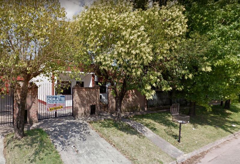 Foto Casa en Alquiler en  V.Herrero,  Moreno  Luzuriaga entre Boulevar Perón y Dr. Vera - Moreno - Lado sur