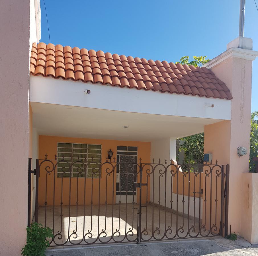 Foto Departamento en Renta en  Miguel Alemán,  Mérida  Departamento en renta en Merida, amueblado , en Miguel Aleman