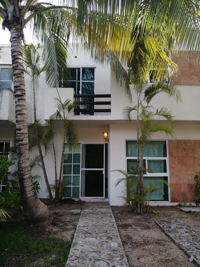 Foto Casa en Venta en  Solidaridad ,  Quintana Roo  Casa en VENTA, 3 recámaras en Playa del Sol