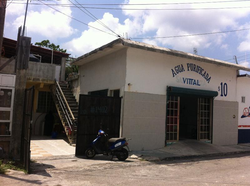 Foto Local en Venta en  Barrio San Miguel 1a Sección,  Tlalixtac de Cabrera  Barrio San Miguel 1a Sección
