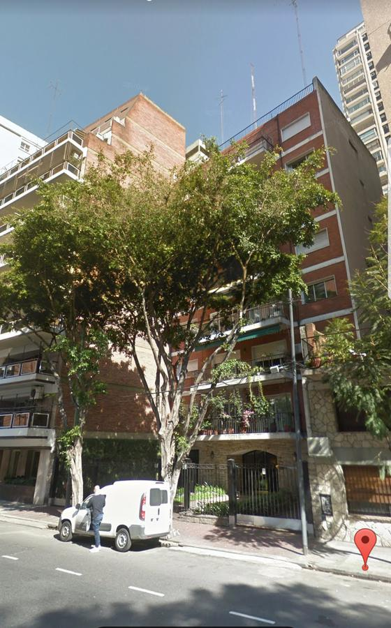 Foto Departamento en Venta en  Belgrano ,  Capital Federal  Semipiso 5 amb - Luis María Campos al 1400