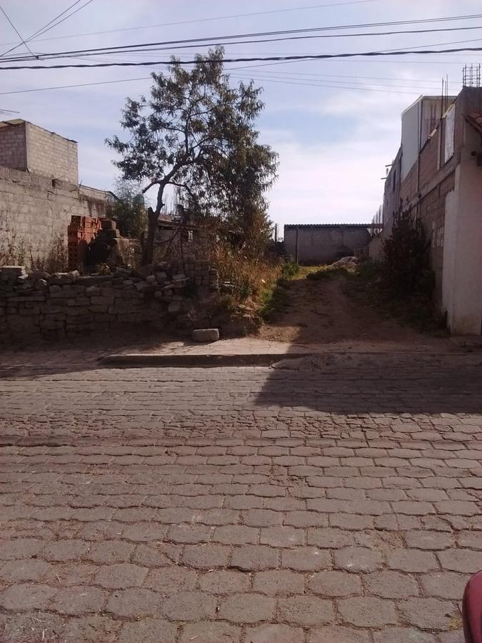 Foto Terreno en Venta en  San Lorenzo Coacalco,  Metepec  VENTA DE TERRENO EN SAN LORENZO COACALCO METEPEC, ESTADO DE MÉXICO