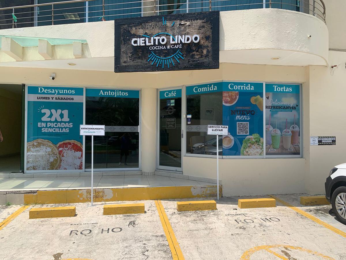 Foto Local en Renta en  Fraccionamiento Costa de Oro,  Boca del Río  Local Comercial en Renta - Fracc. Costa de Oro