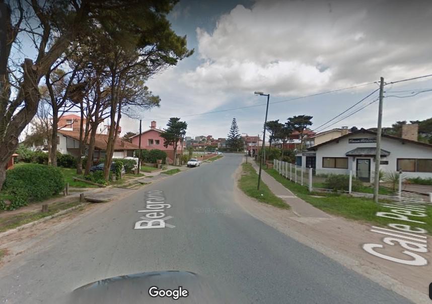 Foto Terreno en Venta en  Ostende ,  Costa Atlantica  Pellegrini y Belgrano, Ostende