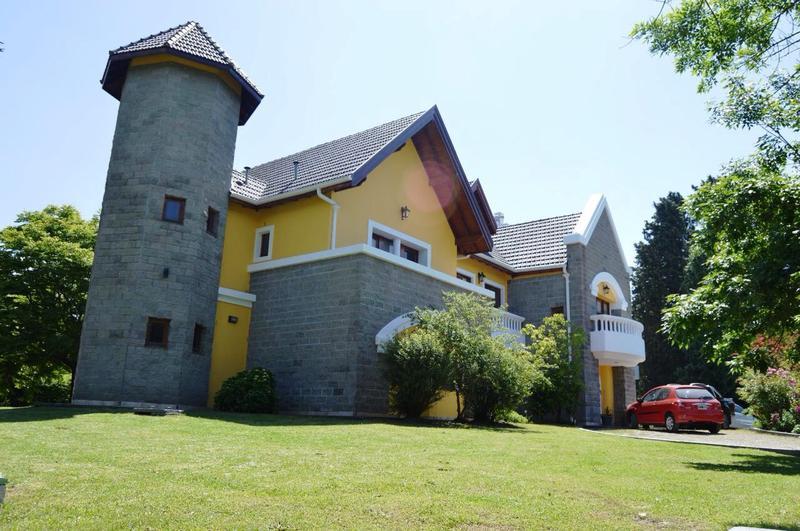 Foto Casa en Alquiler en  Parque Las Naciones,  Countries/B.Cerrado (San Vicente)      RUTA 210, KM 38