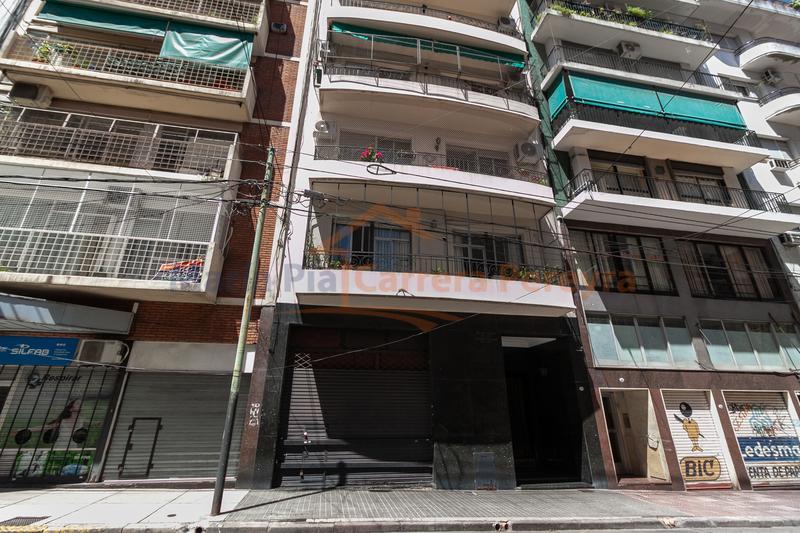 Foto Departamento en Venta en  Balvanera ,  Capital Federal  Tucumán al 2100