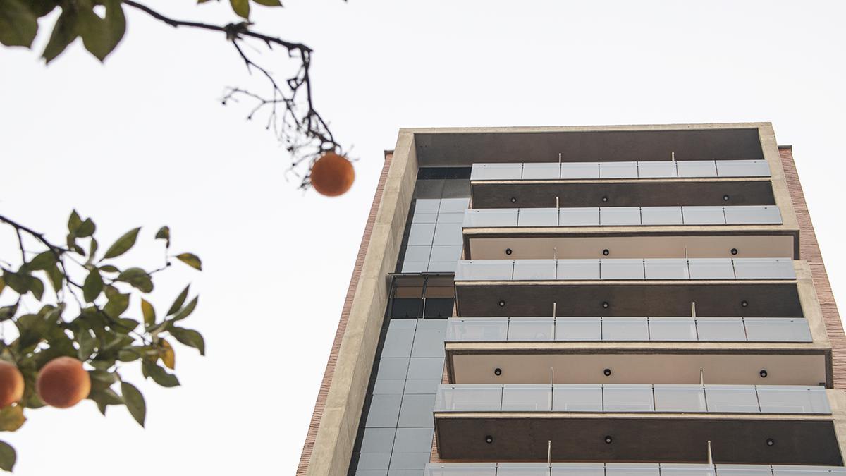 Foto Departamento en Venta en  San Miguel De Tucumán,  Capital  la rioja 100