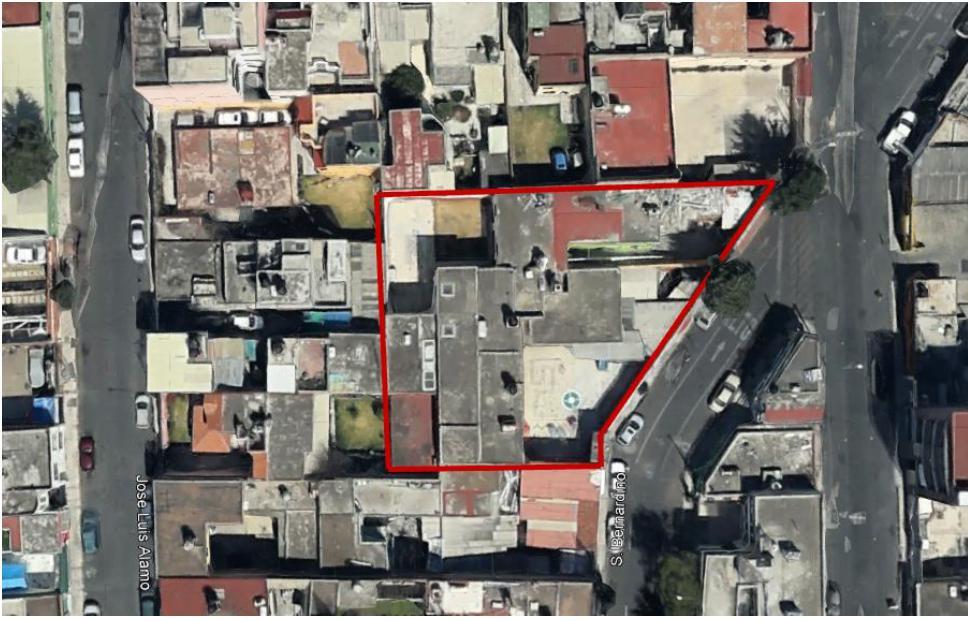 Foto Casa en Venta en  San Bernardino,  Toluca  San Bernardino, barrio de San Bernardino, Toluca