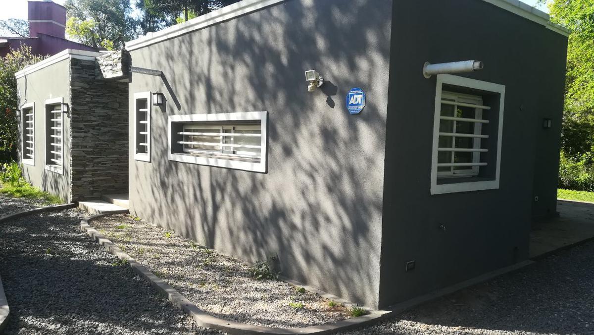 Foto Casa en Venta en  Ingeniero Maschwitz,  Escobar  Entre Rios al 100