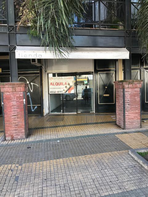 Foto Local en Alquiler en  Palermo ,  Capital Federal  Gorritti al 4900
