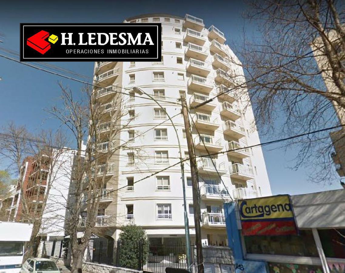 Foto Departamento en Venta en  Macrocentro,  Mar Del Plata  CORDOBA 2600