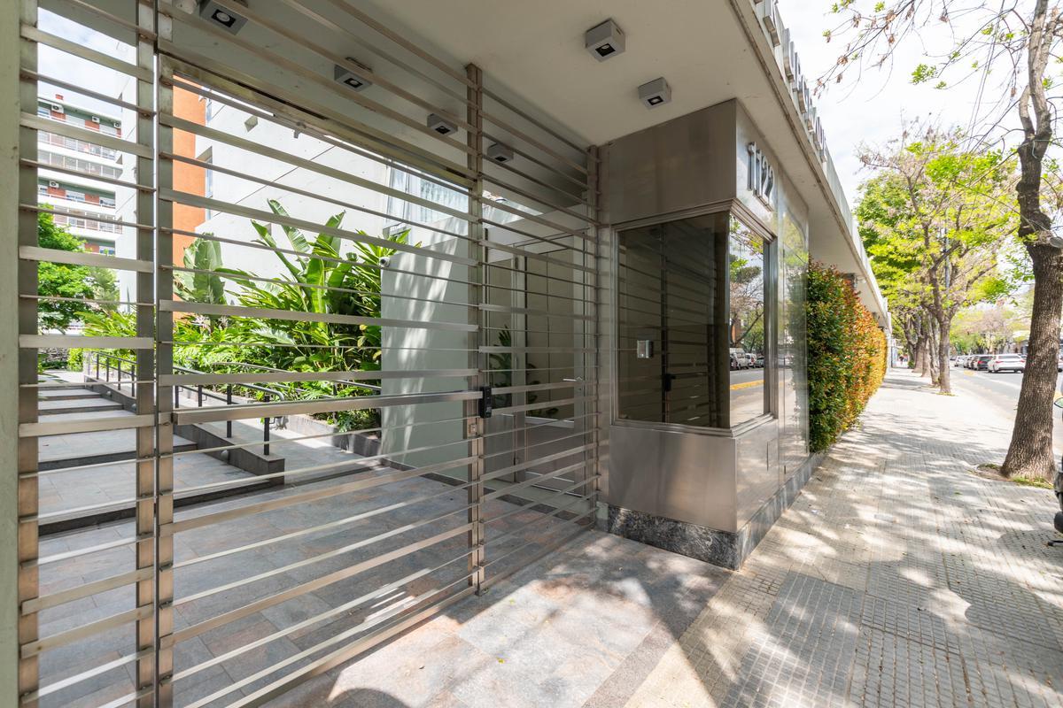 Foto Departamento en Venta en  Belgrano ,  Capital Federal  Monroe al 1100