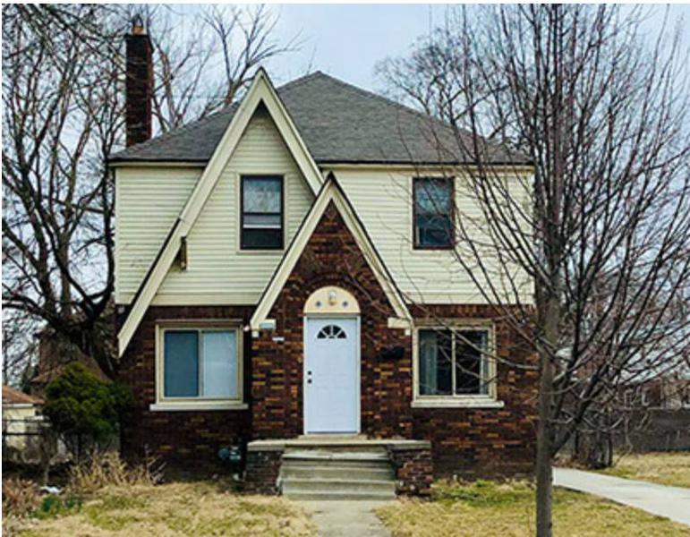 Foto Casa en Venta en  Detroit ,  Michigan  14248 St Marys St, MI 48227 EE. UU.