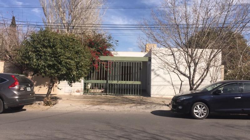 Foto Casa en Venta en  Desamparados,  Capital  Ameghino sur al 200
