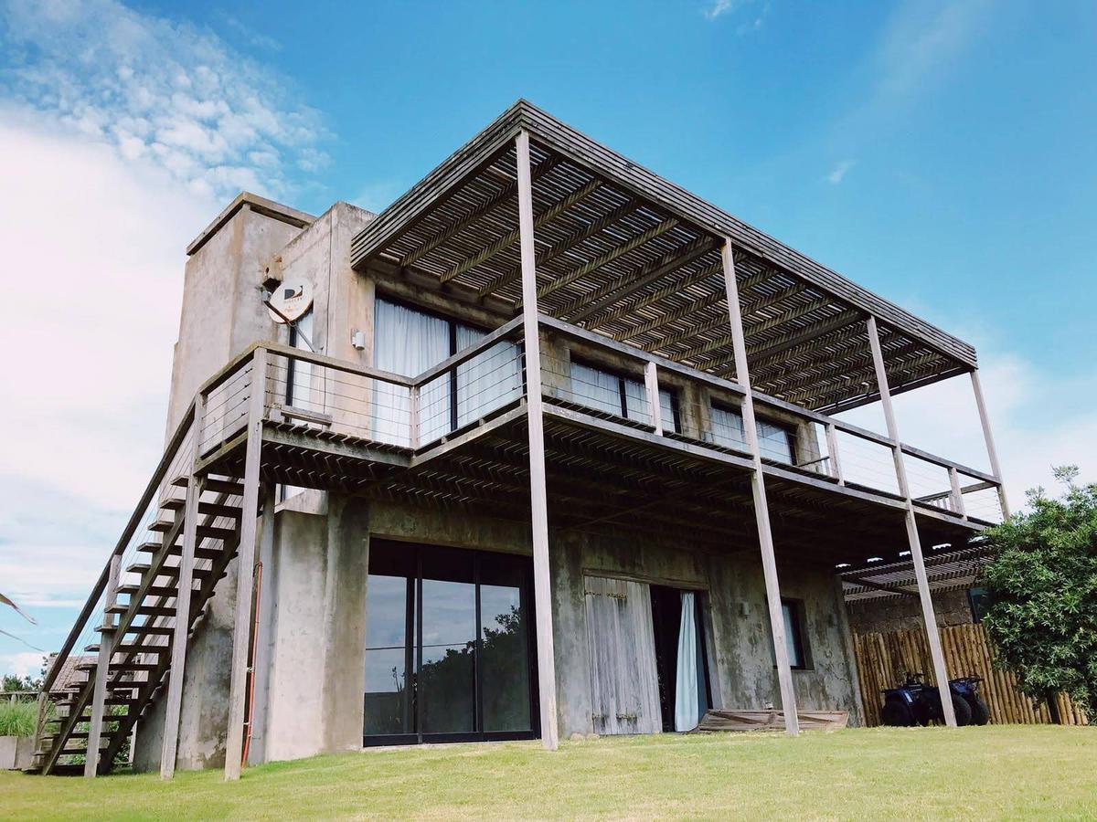 Foto Casa en Venta en  Faro Bahia,  José Ignacio  Faro Bahia