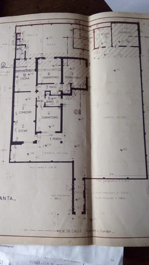 Foto Casa en Venta en  La Plata ,  G.B.A. Zona Sur  3 E/ 34 y 35