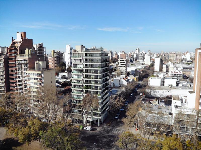 Foto Departamento en Venta en  Centro,  Rosario  Rivadavia 2299