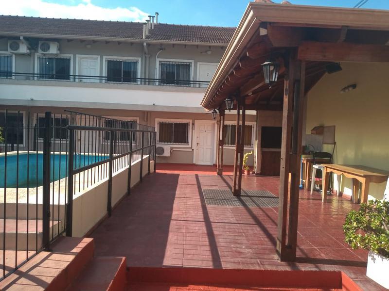 Foto Departamento en Alquiler en  San Miguel,  San Miguel  Fraga al 900