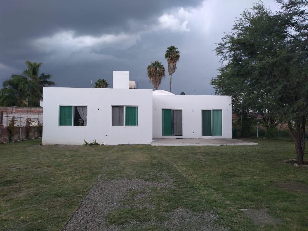 Foto Casa en Renta en  Brisas del Campo II,  León  Casa amueblada con jardín, Brisas del Campo II
