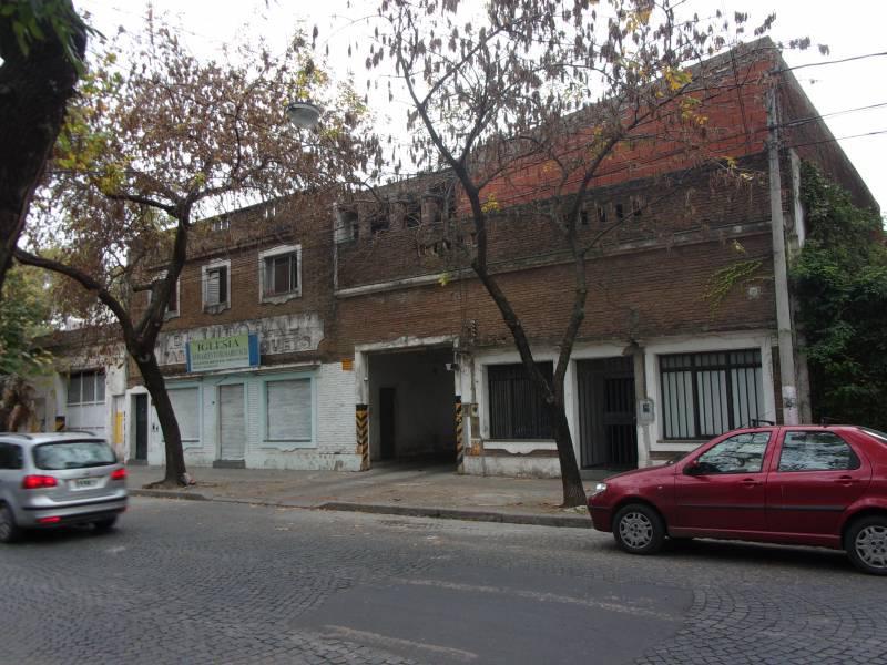 Foto Terreno en Venta en  Rosario,  Rosario  Chacabuco 2150