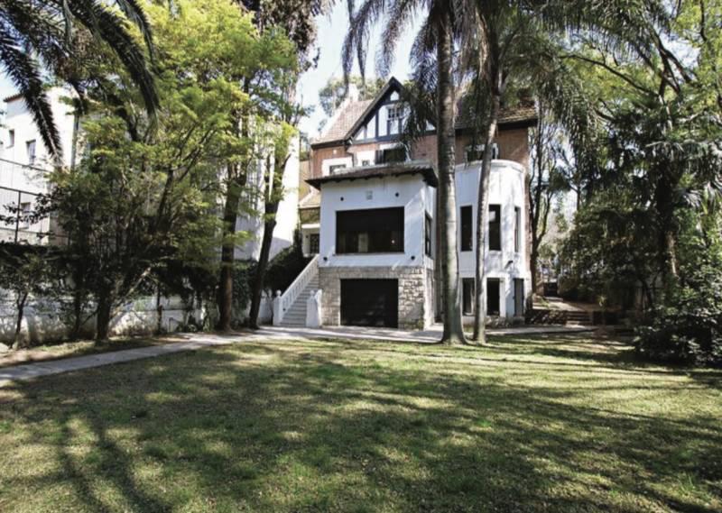 Foto Casa en Venta | Alquiler en  Barrio Vicente López,  Vicente López  Madero al 900