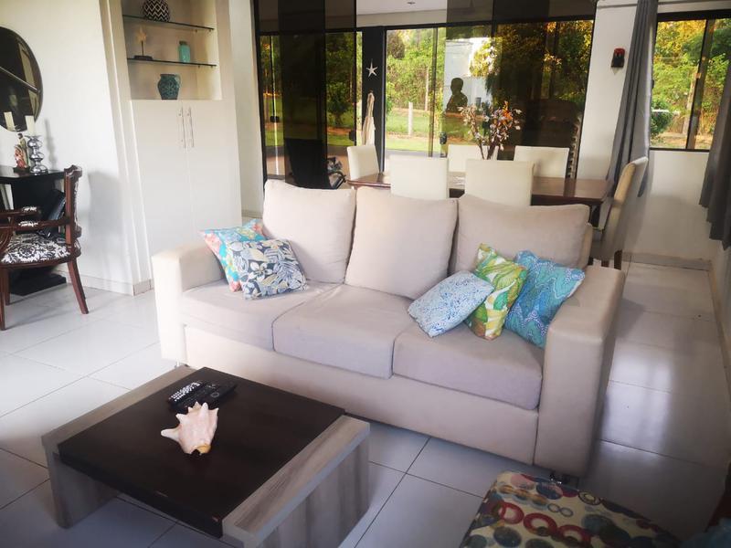 Foto Casa en Alquiler temporario en  San Bernardino,  San Bernardino  Condominio Aqua Village