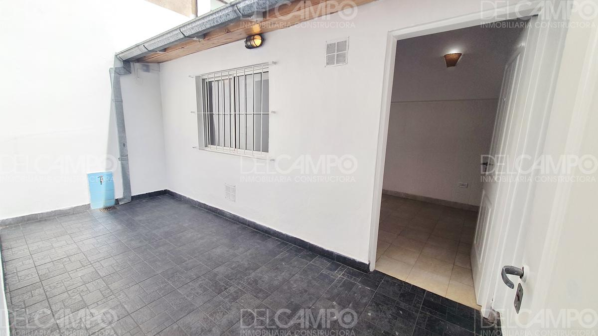 Foto PH en Alquiler en  Nuñez ,  Capital Federal  Arias al 2600