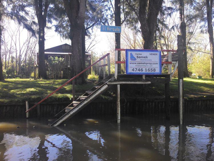 Foto Casa en Venta en  Boraso,  Zona Delta Tigre  Boraso