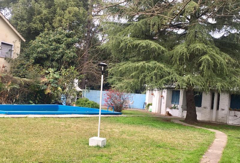 Foto Casa en Venta en  Barrio Parque Leloir,  Ituzaingo  retranca al 1200