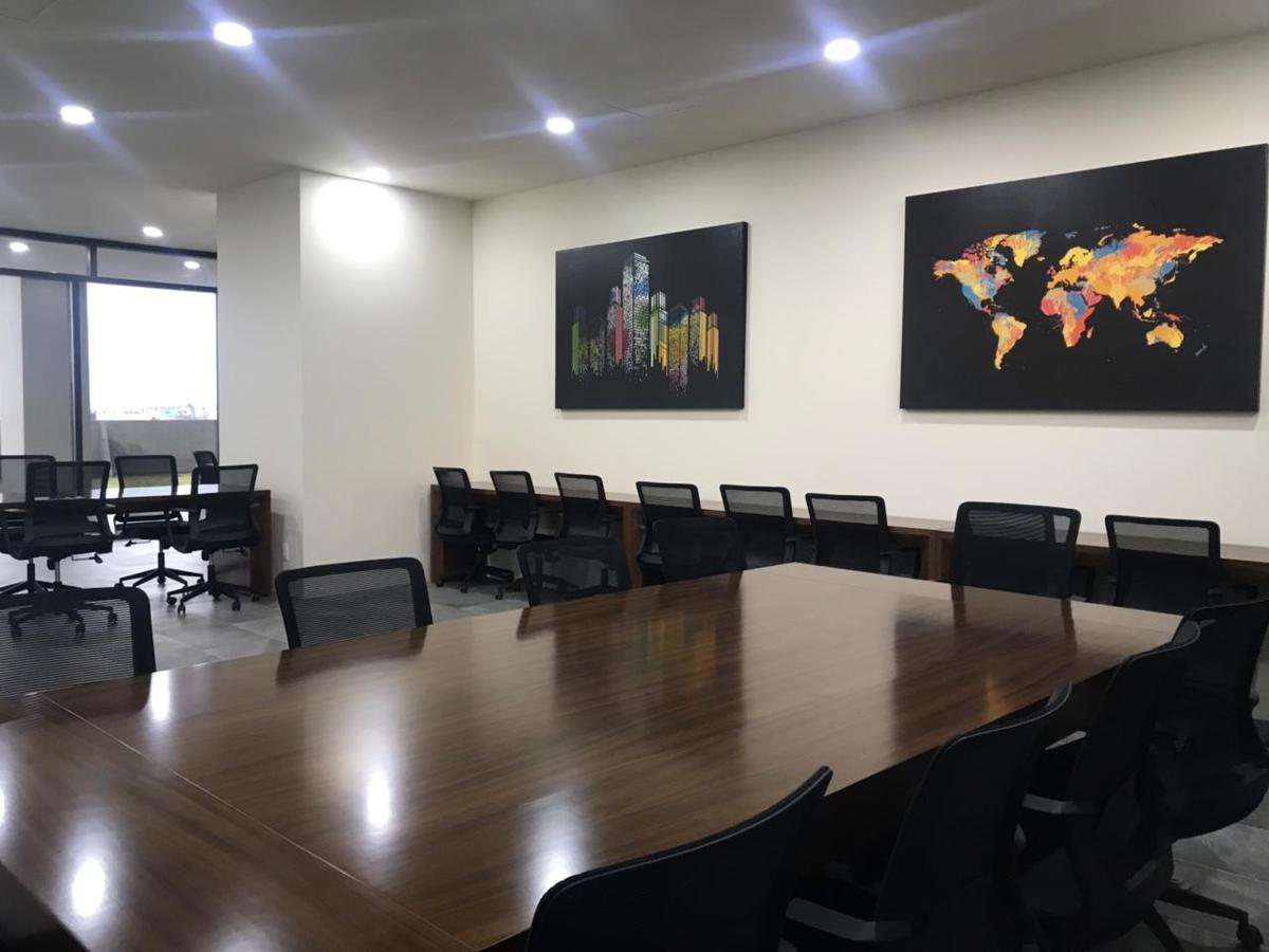 Foto Departamento en Renta en  La Concepción,  San Mateo Atenco  ACANTTO