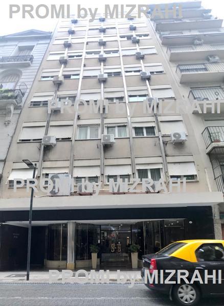 Foto Hotel en Venta en  Recoleta ,  Capital Federal  Marcelo T de Alvear al 700