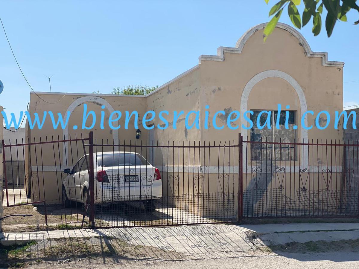 Foto Casa en Venta en  Nava ,  Coahuila  FRACC. INDEPENDENCIA, NAVA