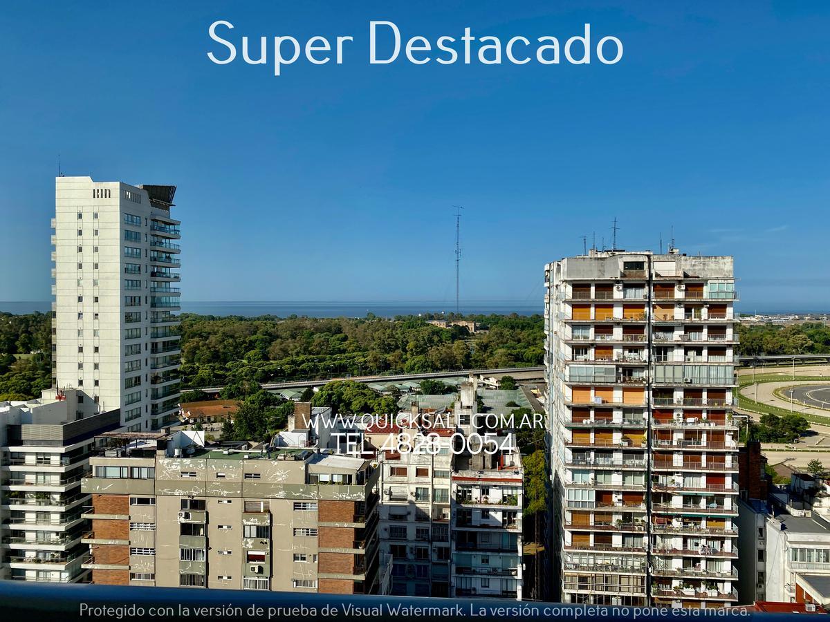Foto Departamento en Venta | Alquiler en  Las Cañitas,  Palermo  Migueletes al 800