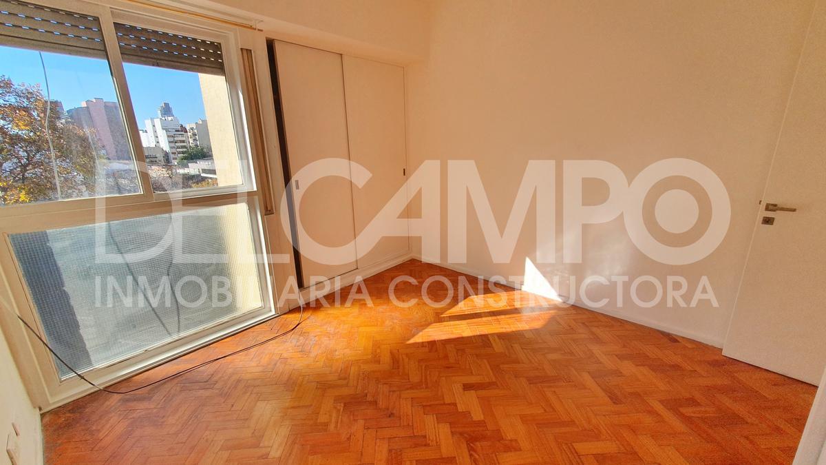 Foto Departamento en Alquiler en  Nuñez ,  Capital Federal  San Isidro al 4600