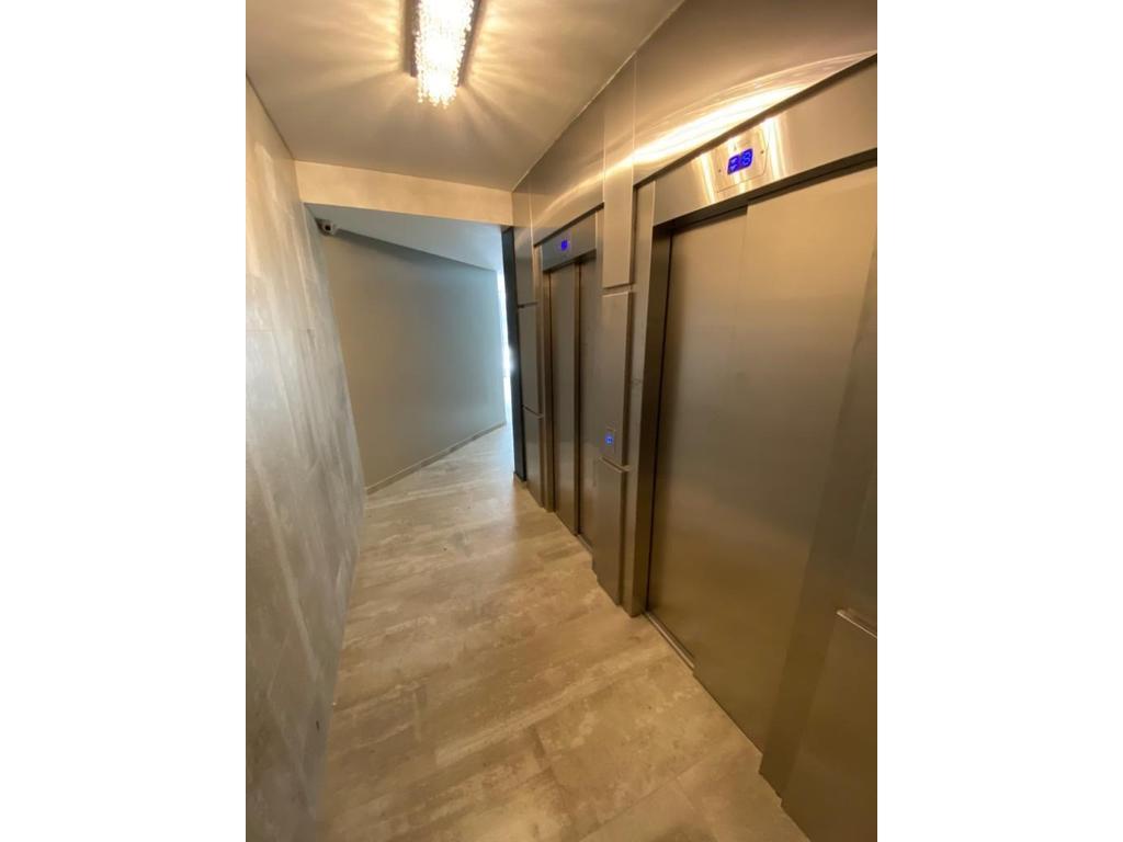 Foto Departamento en Venta en  Macrocentro,  Rosario  Juan Manuel de Rosas 800 - Monoambiente a estrenar 43 m2