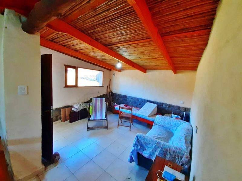 Foto Casa en Venta en  Tafi Del Valle ,  Tucumán  Casa en venta 2 dormitorios La Ovejería