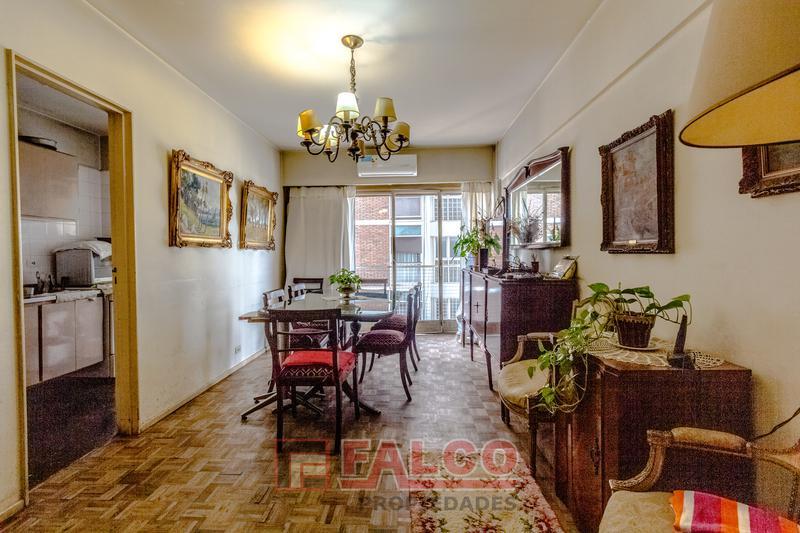 Foto Departamento en Venta en  Belgrano ,  Capital Federal  Virrey del Pino al 2600