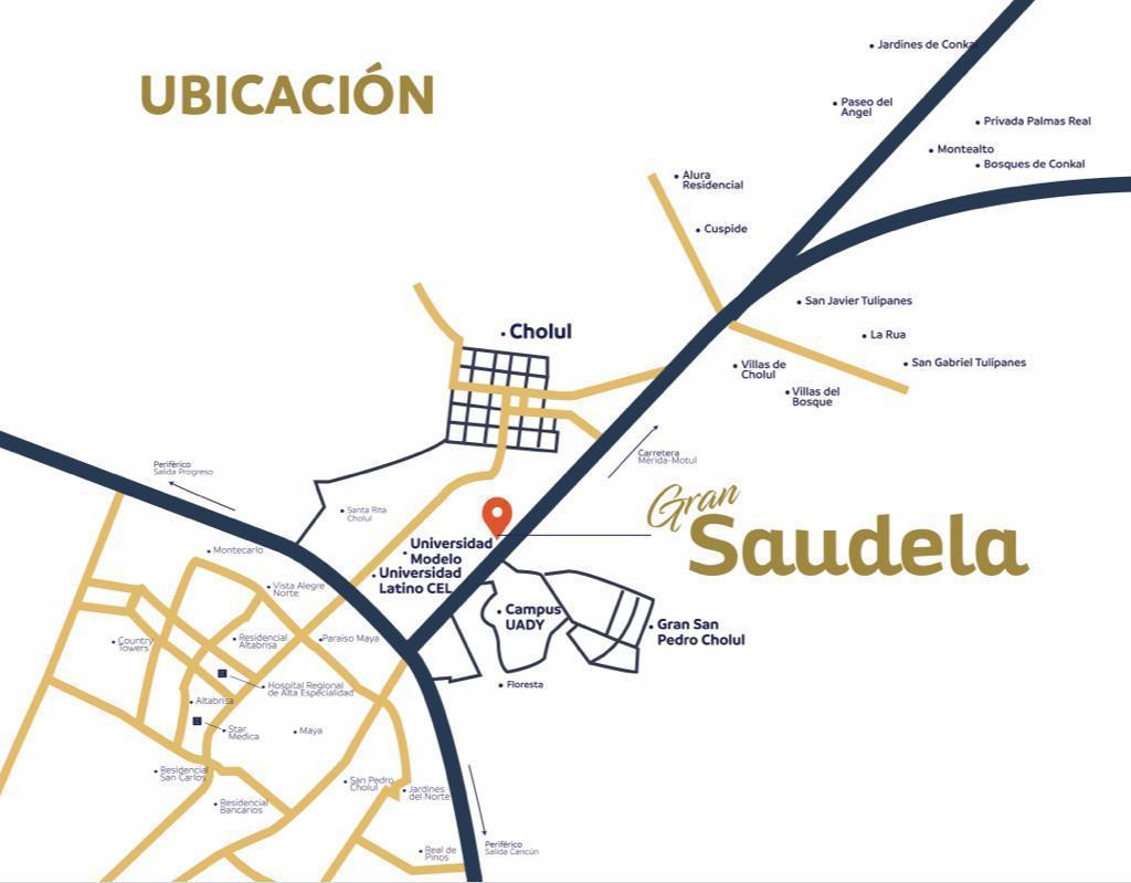 Foto Local en Renta en  San Pedro Cholul,  Mérida  Locales comerciales, carretera Merida - Motul. comienza a pagar primera mensualidad en Enero 2021.