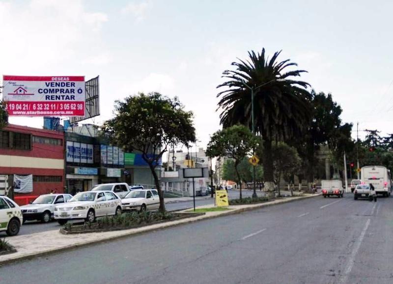 Foto Local en Renta en  Reforma,  Toluca  ANUNCIO ESPECTACULAR , ISIDRO FABELA, COL. REFORMA, TOLUCA