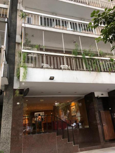 Foto Departamento en Venta en  Palermo ,  Capital Federal  Avenida Libertador al 2200