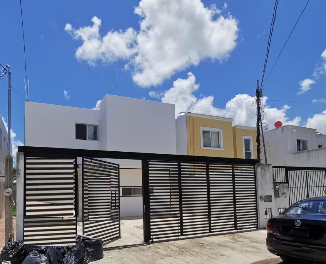 Foto Casa en Venta en  Santa Maria,  Mérida   VENTA CASA EN SANTA MARIA CHUBURNA
